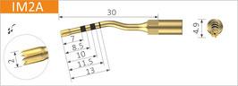 IM2A - Verwendbar mit MECTRON-Antriebseinheiten