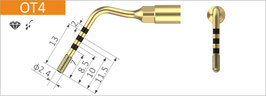 OT4 - Verwendbar mit MECTRON-Antriebseinheiten