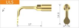 UL5 - Verwendbar mit MECTRON-Antriebseinheiten