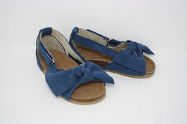 SANDALE IDA blau