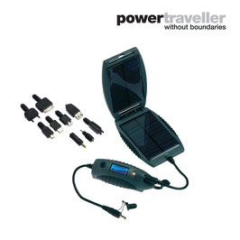 PowerMonkey Explorer