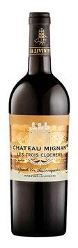 Château Mignan  Les Trois Clocher AOP Cru La Livinière (Bio)