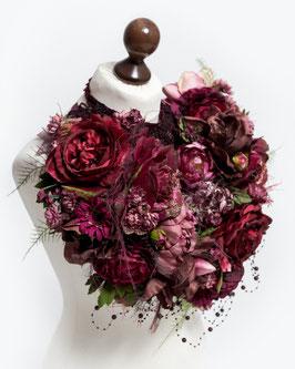 """Halsschmuck """"Flower Bouquet"""""""