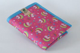 Vegan Wallet 'UNICORN'