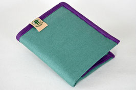 Vegan Wallet 'MINT'