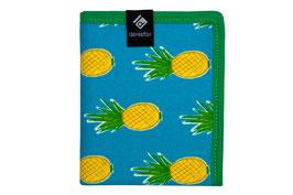Vegan Wallet 'Pineapple'