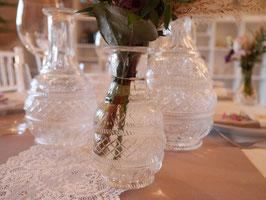 Vase Marrakesch in 3 Größen & 2 Farben