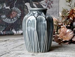 Vase Opal gemustert hoch