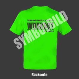 T-Shirt (Mann)