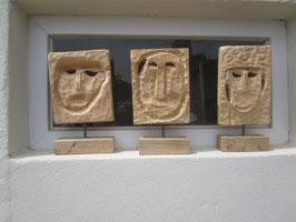Ferienprogramm für Kinder: Lustiges Gesicht