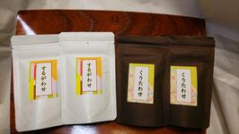 【通販商品】品種茶 30g入