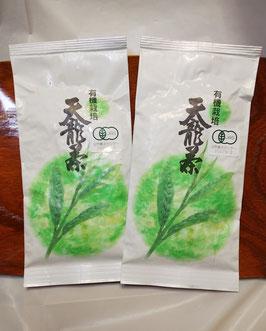 【通販商品】有機栽培茶 100g入