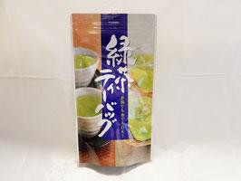 【通販商品】緑茶ティーバック 8g×10ケ入