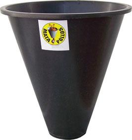 EMBUDO MATAPOLLOS PLASTICO PVC REF EMB-001