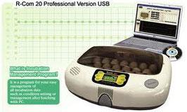 INCUBADORA RCOM50 USB REF:50USB