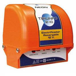 PASTOR ELECTRICO MODELO TRIUNFO R-10 REF: PAS-115