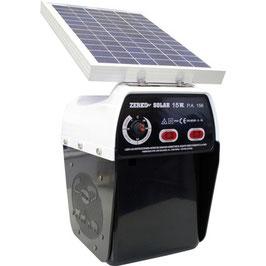 Pastor electrico Zerko-solar 15w REF: PA-20