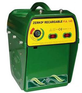 pastor electrico Zerko-recargable REF: PA-10