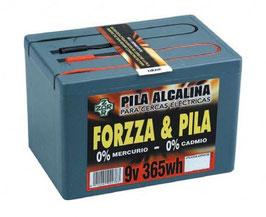 PILA FORZZA 9V 365 WH REF: PA-300