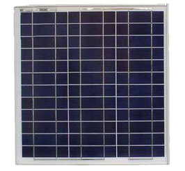 PLACA SOLAR DE 25W REF: PLA-0125