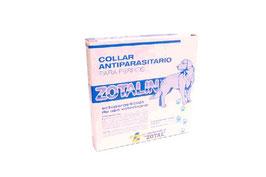 Collar externo antiparasitario ZOTALIN REF: ZOL-135