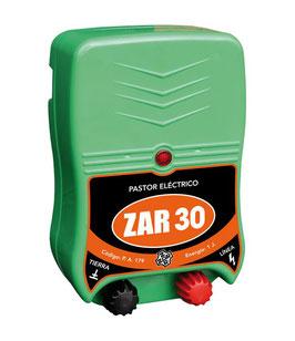 PASTOR ELECTRICO ZAR 30