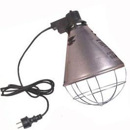 CALEFACTOR ELECTRICO PARA BOMBILLA INFRARROJOS REF GAL-553
