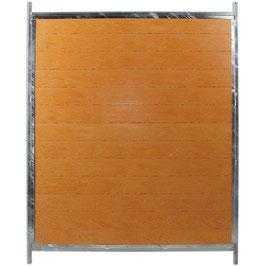 LATERAL CIECO PVC PARA BOX