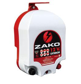 PASTOR ELECTRICO ZAKO BATERIA EXTERIOR REF: PA-105