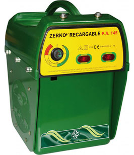 pastor electrico Zerko-recargable REF: PA-145