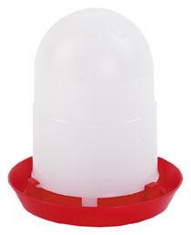 COMEDERO PVC 2 KG REF: PAL-845