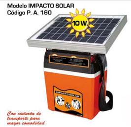 PASTOR ELECTRICO IMPACTO SOLAR 10W REF: PA-160