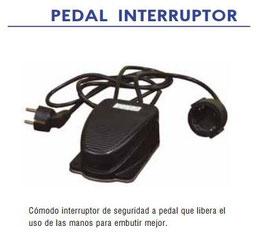 PEDAL INTERRUPTOR REF 100