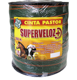 CINTA CONDUCTORA SUPERVELOZ 10 CONDUCTORES REF: CIN-474