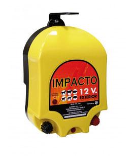 Pastor electrico Impacto 12 v. exterior REF: PA-125