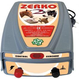 Pastor electrico Zerko-red 2J REF: PA-14