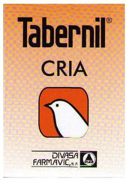 TABRNIL CRIA 10 SOBRES REF TAB-08