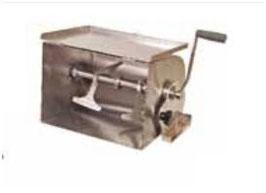 mezcladora de carne inox manual REF: 900