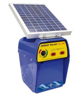 Pastor electrico Zerko-solar REF: PA-19