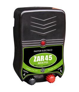 Pastor ZAR-45 mixto REF: PA-177