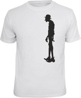 Karl Valentin Shirt:  Silhouette