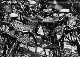 Postkarte: Fahrradsalat