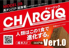 MODEL05(ココア味)Ver1.0 高タンパク/低脂質/低糖質/高食物繊維