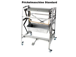 Prickelmaschine