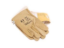 Rind-Nappaleder-Handschuhe