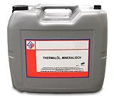 Thermoöl für Wachsklärbehälter