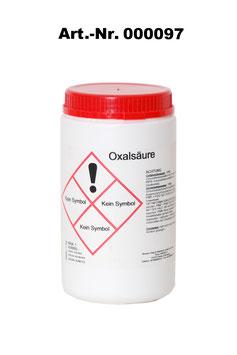 Oxalsäure - Technische Qualität
