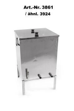 Dampfwachsschmelzer Pro