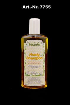 Minkenhus® Shampoos