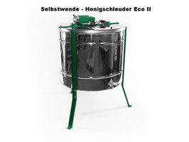Selbstwende - Honigschleudern Eco